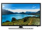 59cm (24) HD Flat TV K4100 Series 4 (UA24K4100ARLXL), Display Screen Size 24 Inches, Resolution 1,366 x 768, Picture Engine HyperReal, DTS Codec DTS Premium sound 5.1,  Speaker Type 2 CH (Down Firing + Base Reflex), Sound Output (RMS) 10 W, HDMI 2 US...
