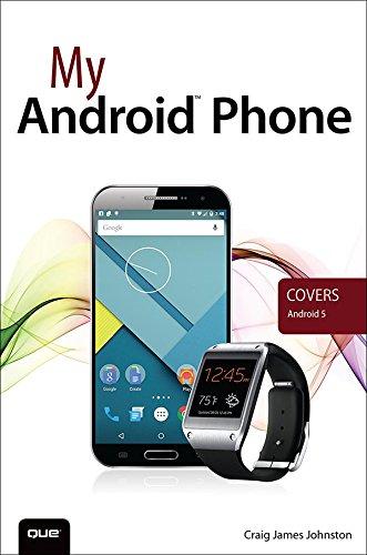 My Android Phone (My...) (English Edition) eBook: Craig James ...