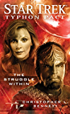 Star Trek: Typhon Pact: The Struggle Within (Star Trek- Typhon Pact)