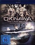 Okinawa - The Last Battle - Uncut [Blu-ray]