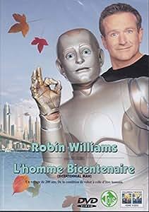 L'homme Bicentenaire [DVD] [1999]