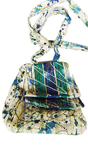 modestone-marriott-womens-glitter-hand-painted-canvas-bag-6-1-2-x-8-x-4-blue