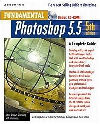 Fundamental Photoshop 5.5 (Fundamental series)