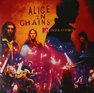 Alice Chains Unplugged [VINYL]