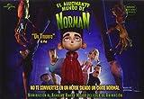 El Alucinante Mundo De Norman - Edición Horizontal [DVD]