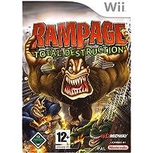 Rampage: Total Destruction