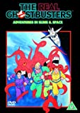 The Real Ghostbusters: Best Of - Adventures In Slime And Space [DVD]