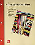 Loose Leaf Living with Art by Mark Getlein (2015-10-12)