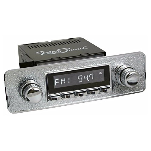 Retro Sound Silver San Diego Juego completo