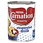 Nestlé Carnation Evaporated Milk, 410 g