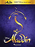 Best Broadway Cds - Aladdin: Broadway Musical: Piano/Vocal Selections Review