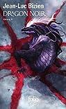 Katana  - Dragon noir par Bizien