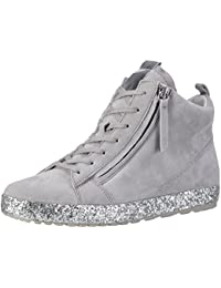 Gabor Shoes Damen Comfort High-Top Sneaker