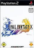 Produkt-Bild: Final Fantasy X