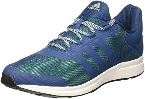 huge selection of f9239 14c6f Adidas Men s Adiphaser M Tecste Sollim Running Shoes - 9 UK India (43