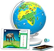 Shifu Orboot (App Based): Augmented Reality Interactive Globe For Kids, Stem Toy For Boys & Girls Ages 4+
