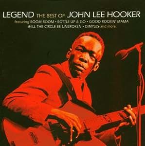 Legend - The Best of John Lee Hooker