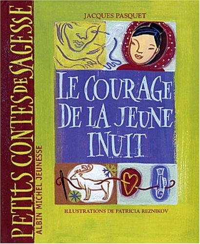 Le Courage de la jeune inuit