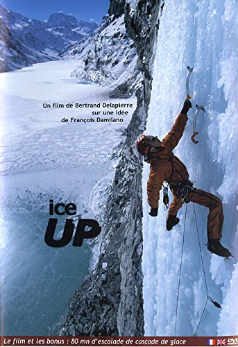 Ice up, l'escalade des cascades de glace [FR Import] - Cascade Ice