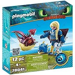 Playmobil 70041 - ASTRID E GARGAROZZONE