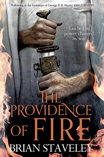 The Providence of Fire (Chronicles of the Unhewn Throne Book 2) (English Edition)