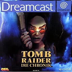 Tomb Raider 5 – Die Chronik