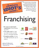 Image de The Complete Idiot's Guide to Franchising