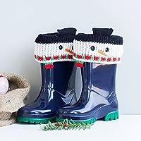 Snowman Boot Cuffs - Welly Warmer - Wellington - Wellies - Xmas - Stocking Filler