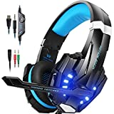 IMMOSO PS4 Headset
