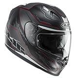 HJC Motorradhelm - FG-ST Besty MC1SF, Noir, Größe S