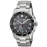 Victorinox Swiss Army Herren-Armbanduhr Chronograph Quarz Edelstahl 241656