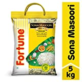 #4: Fortune Sona Masoori Regular, 5kg