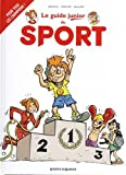 """Afficher """"Le guide junior n° 20 Le guide junior du sport"""""""