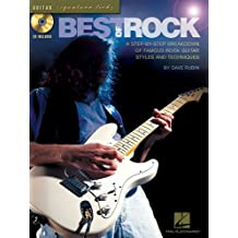 Best of Rock - Guitar Signature Licks