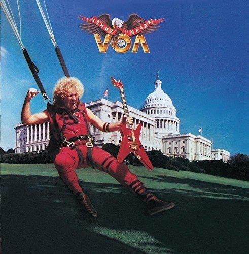 Sammy Hagar: VOA (Audio CD)