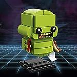 LEGO-Brickheadz-Peter-Venkman-e-Slimer-Multicolore-41622