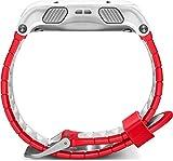 Garmin Forerunner 920XT – mit Brustgurt HRM-Run und Geschwindigkeits- / Trittfrequenzsensor – Weiss / Rot - 3