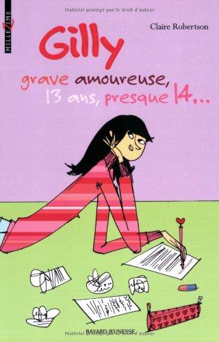 """<a href=""""/node/2784"""">Gilly grave amoureuse, 13 ans, presque 14</a>"""