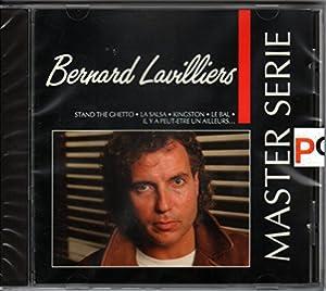 Bernard Lavilliers -  Best of - 60 minutes de musique - Silver Série