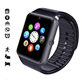 MallTEK Android Smartwatch Bluetooth