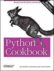 [(Python Cookbook)] [By (author) Alex Martelli ] published on (May, 2005)