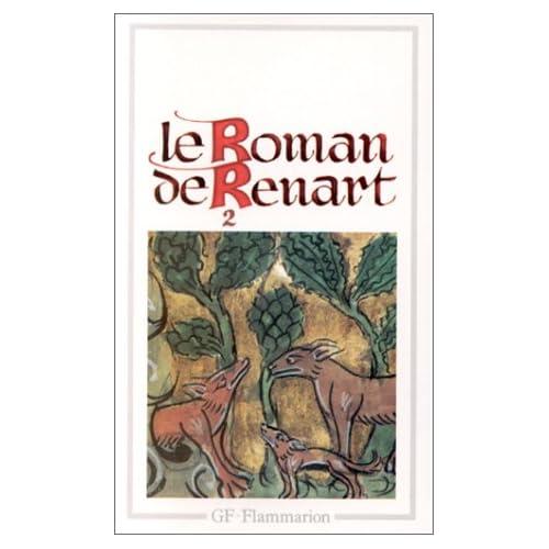 Le roman de Renart ( tome 2 )