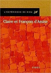 CLAIRE ET FRANCOIS D'ASSISE