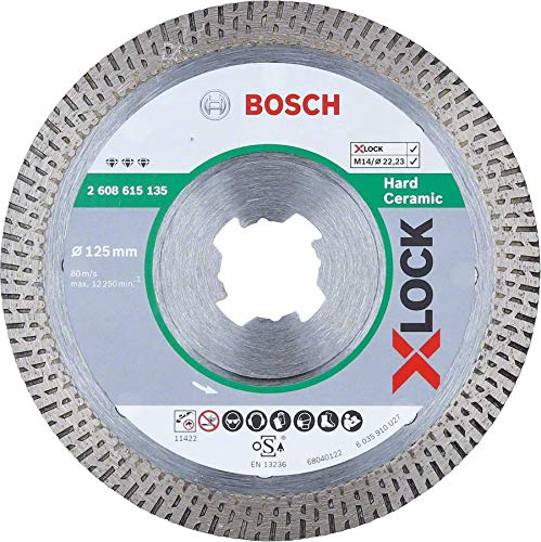 Bosch Ceramic Extraclean