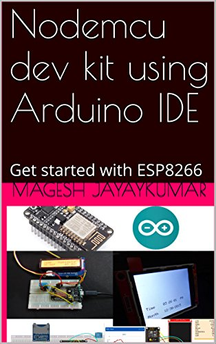 Free Nodemcu dev kit using Arduino IDE: Get started with