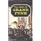 The Best of Grand Funk [Musikkassette]
