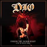 Dio: Finding The Sacred Heart-Live In Philly 1986 [Vinyl LP] (Vinyl)