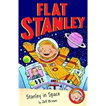 Stanley in Space. by Jeff Brown (Stanley Lambchop Adventure) by Jeff Brown (2003-09-01)