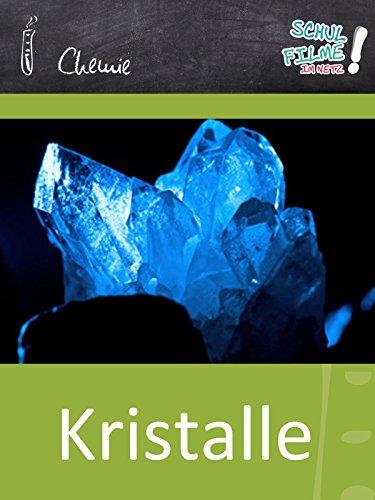 Kristalle - Schulfilm Chemie