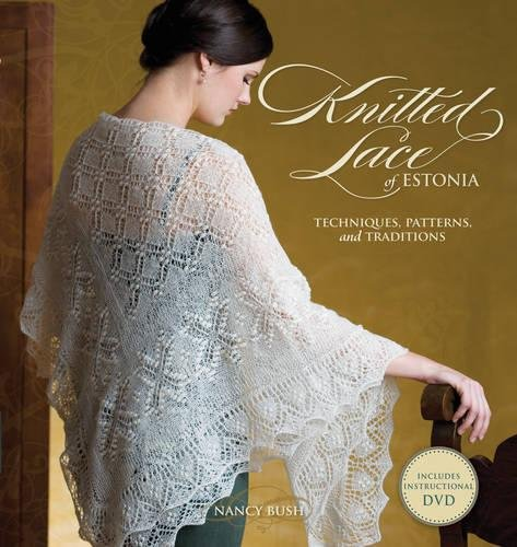 Knitted Lace of Estonia -
